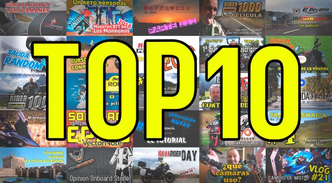 Mi TOP10 | viajes, aventuras, experiencias