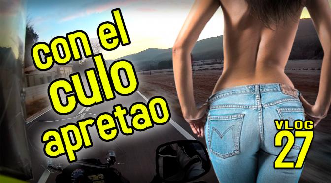 Tensión en la carretera #culoapretadovlog