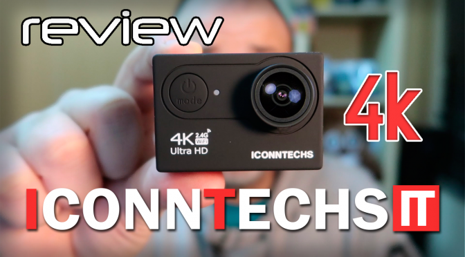 Review Iconntechs 4k edition Ultra HD