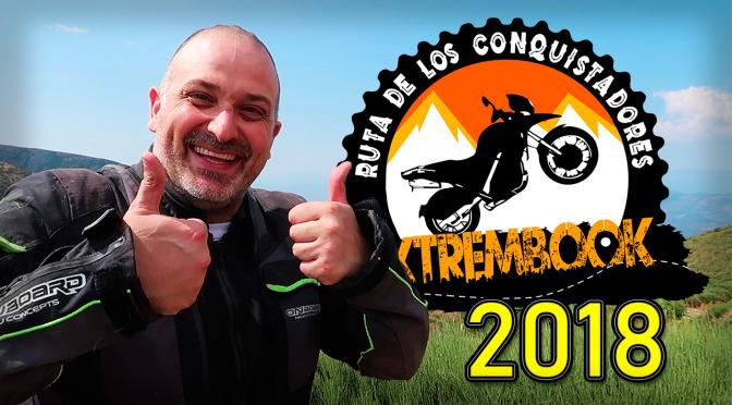 EXTREMBOOK 2018 La Ruta de los Conquistadores