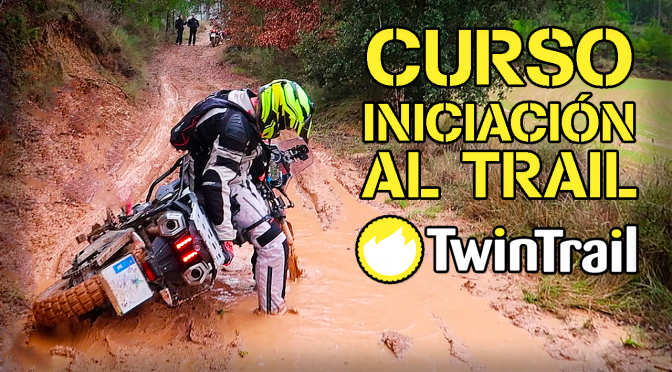 CURSO TRAIL OFF-ROAD con ISAAC FELIU