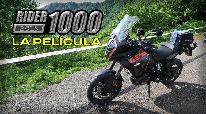 rider1000 2018