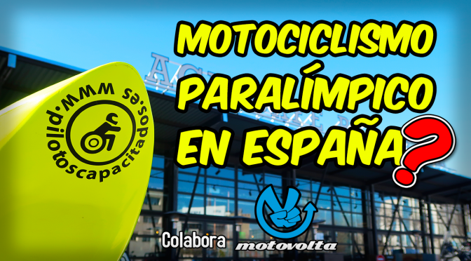 Entrevista a PILOTOS CAPACITADOS y MOTOVOLTA (+sorteo)