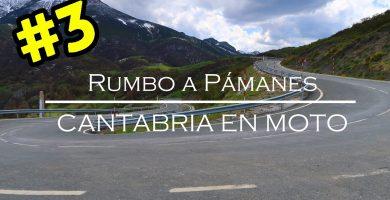 Cantabria en moto 3