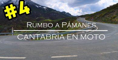 Cantabria en moto 4