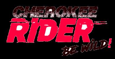 CherokeeRider logo
