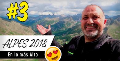 Alpes en moto 3