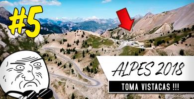 Alpes en moto 5
