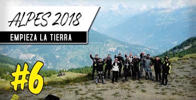 Alpes en moto 6