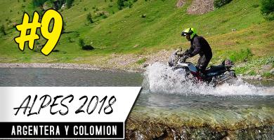 Alpes en moto 9