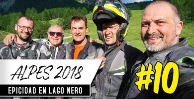 Alpes en moto 10