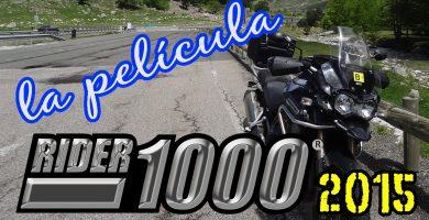 Rider1000 2015