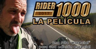 Rider1000 2017