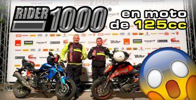 Rider1000 2019
