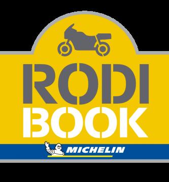 Rodibook logo