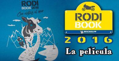 Rodibook 2016